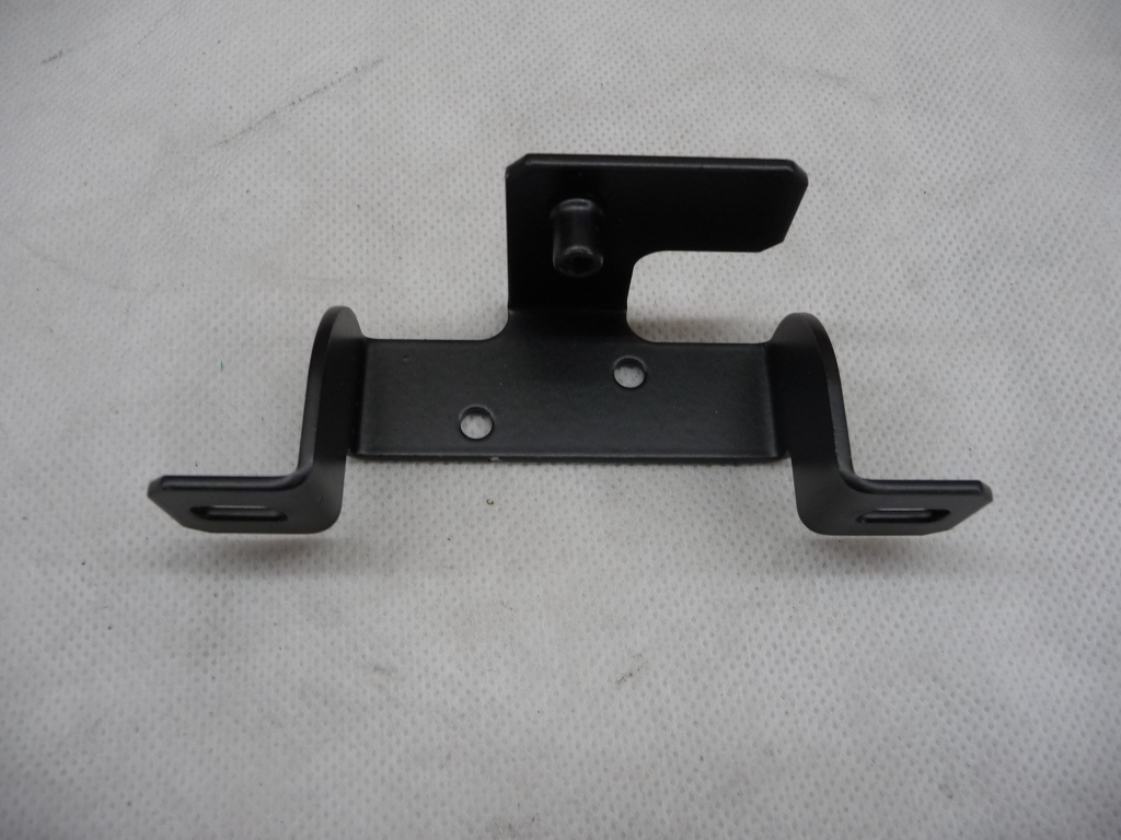 2006 2007 2008 2009 2010 2011 Ferrari 599 GTB Fiorano, GTO Front Right Passenger Side AC Condenser Lower Bracket 217745 - Used Auto Parts Store | LA Global Parts