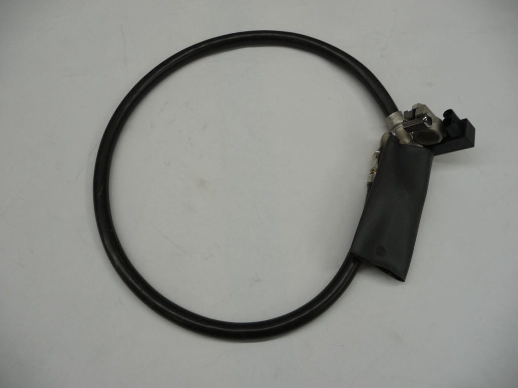 2015 2016 2017 Mercedes Benz S550 S600 Battery Negative Cable -NEW- A 2215420918 OEM OE