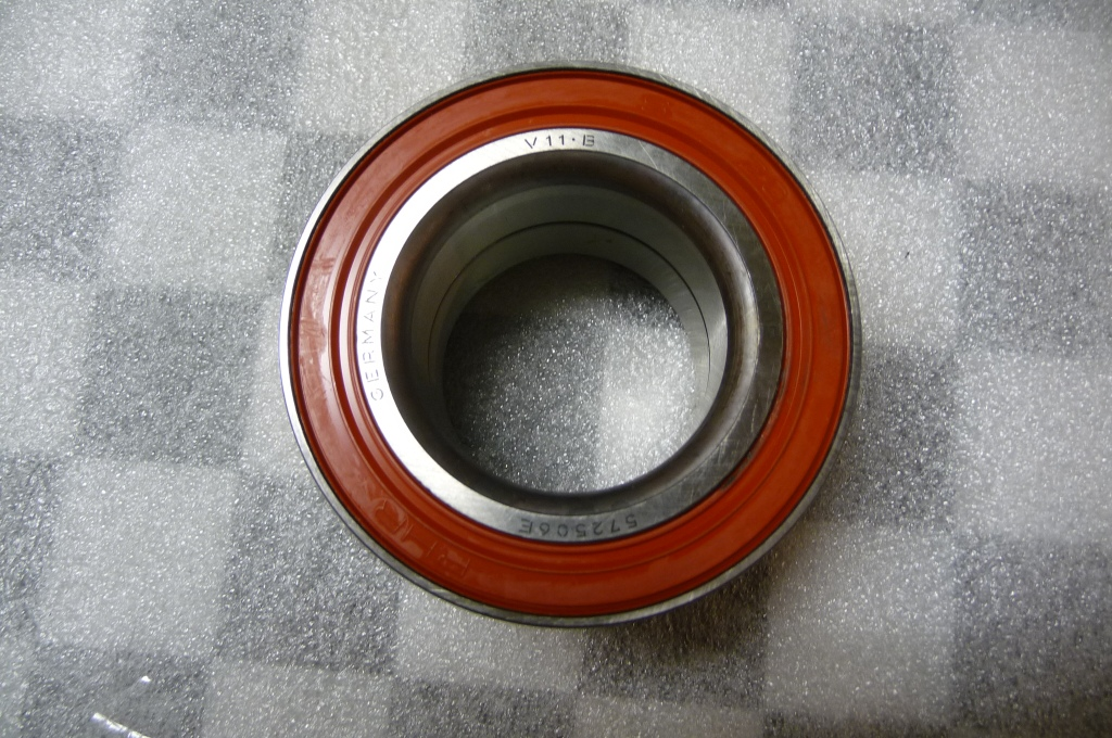 Mercedes Benz E430 Rear Wheel Left Right Angular Contact Bearing A 1409810427 OE
