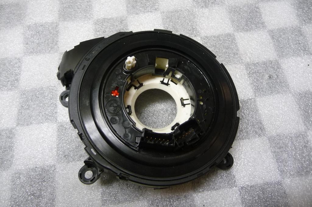 BMW 1 3 Series X1 X5 X6 Z4 Steering Wheel Coil Spring Cartridge 61319122509 OEM
