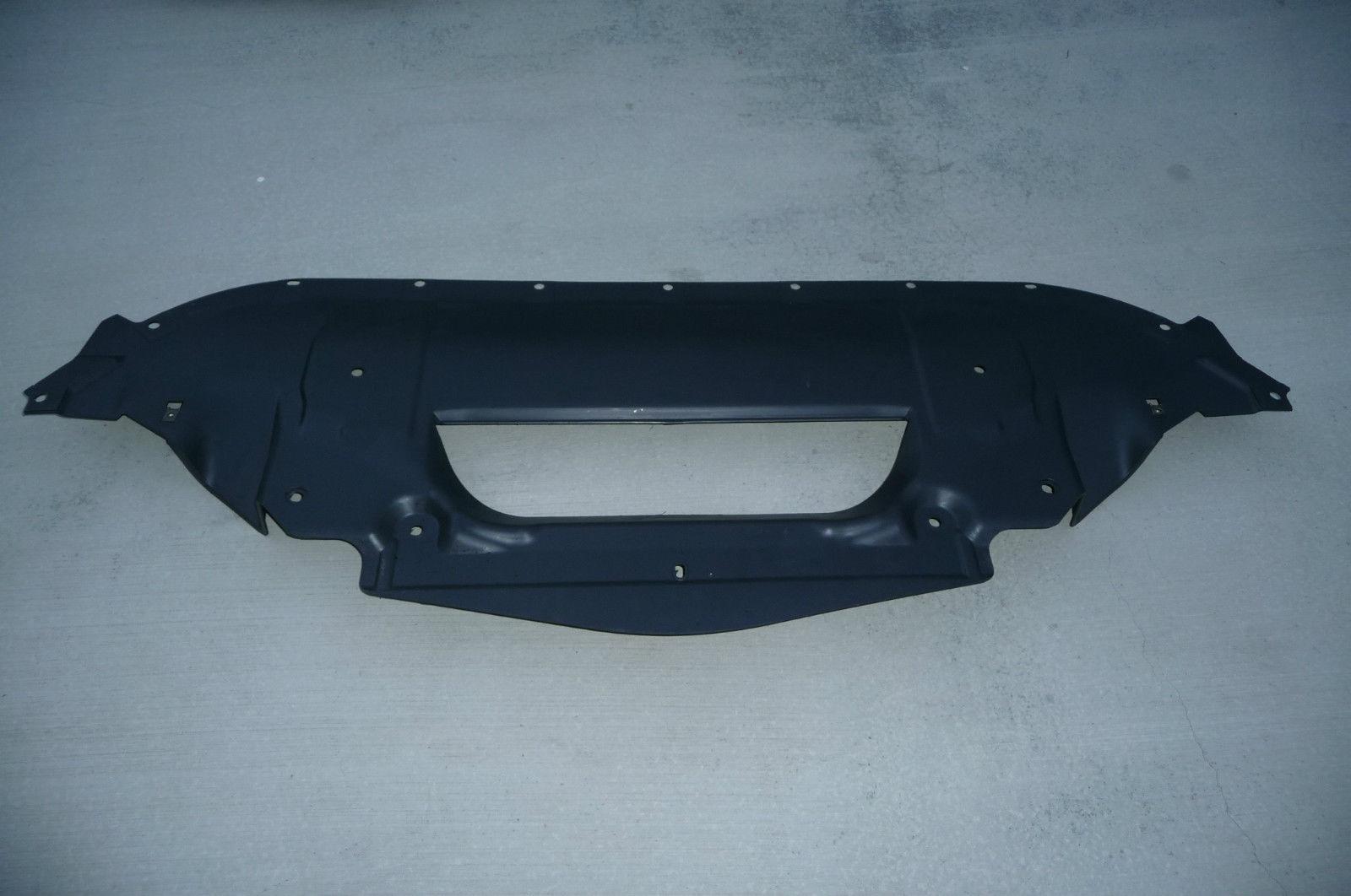 Maserati GranTurismo Front Aerodynamic Shield 80156100 OEM OE