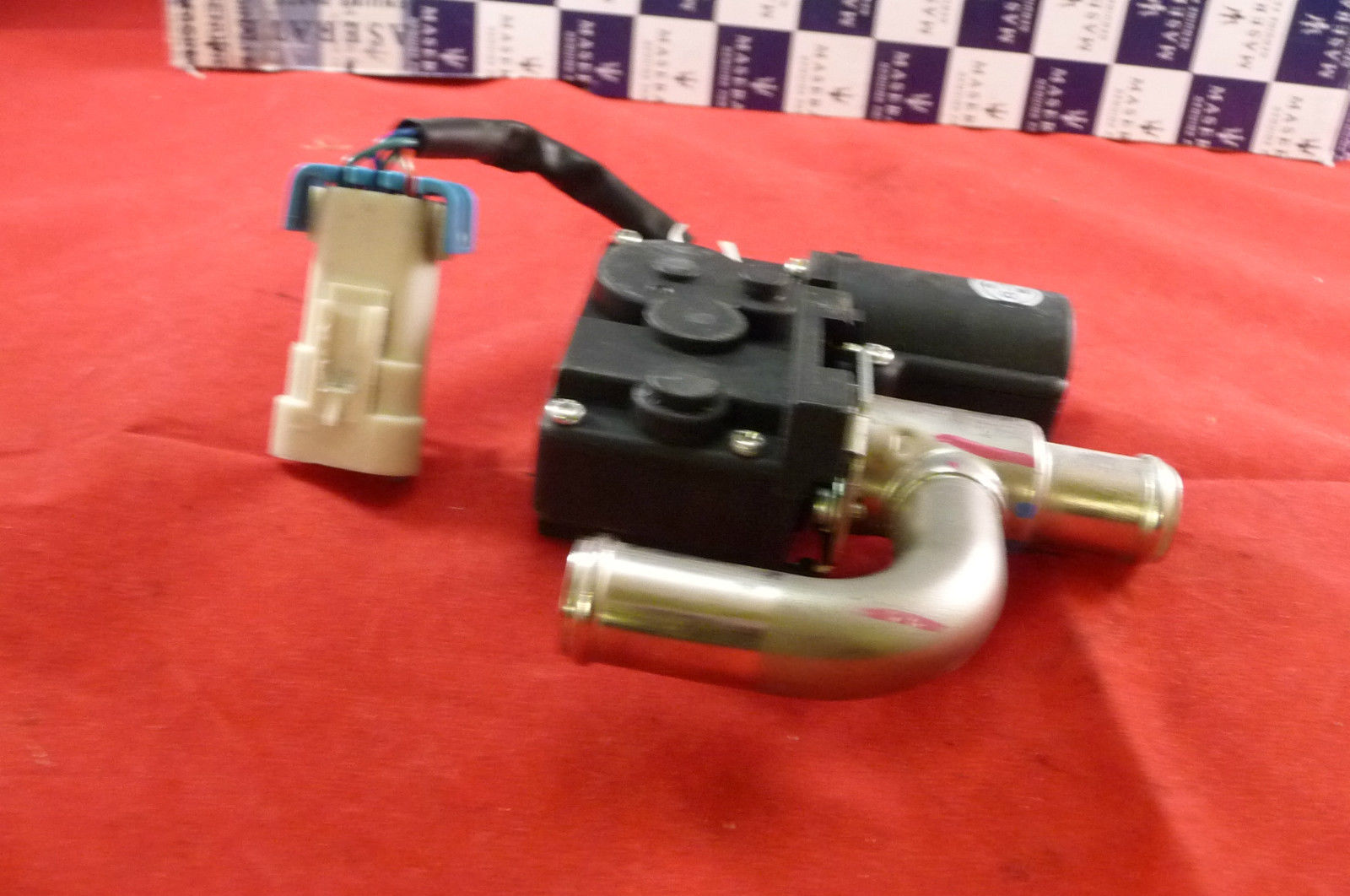 Ferrari Maserati - Right Side RH TGK VALVE 67635900 - Used Auto Parts Store | LA Global Parts