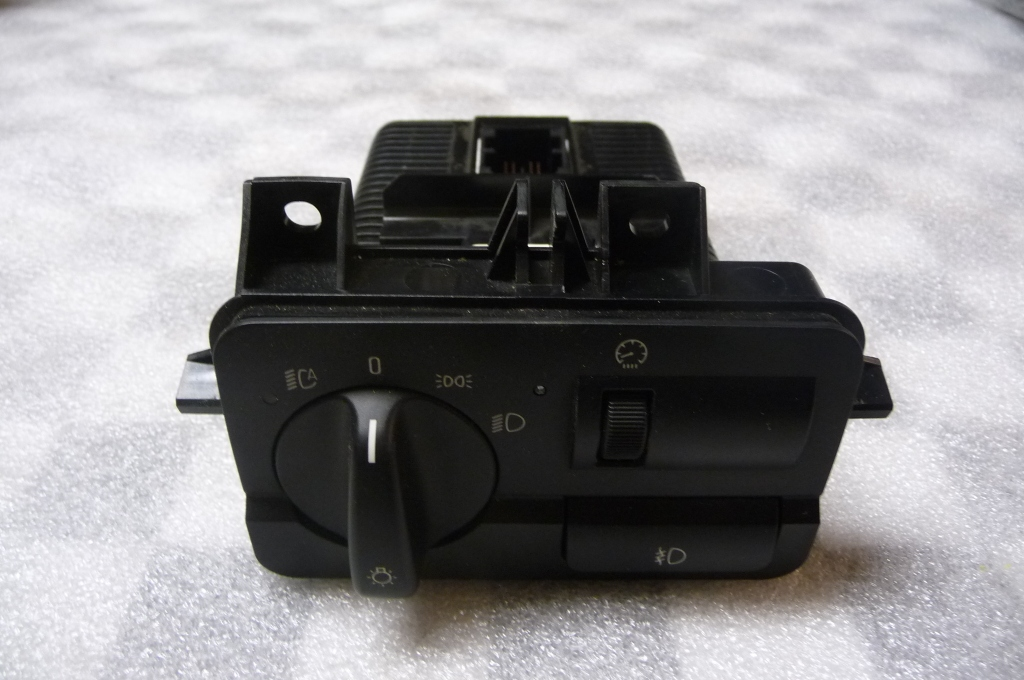 BMW 3 Series ALC Light Switch Unit 61319133029 OEM OE