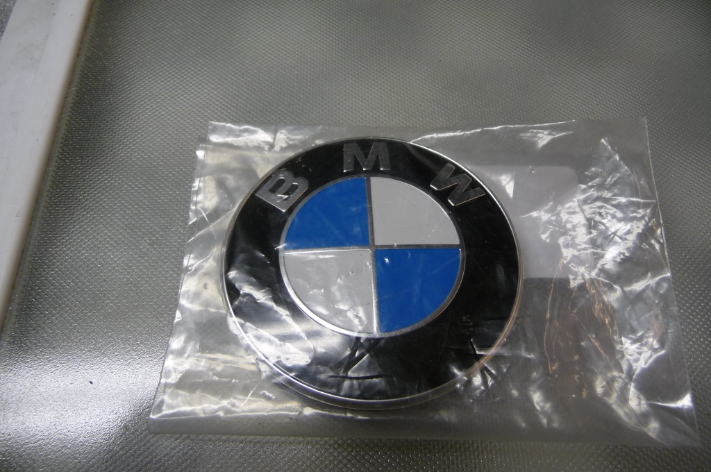 BMW 2 3 4 Series M235iX M3 Emblem Badge Logo -NEW- 51148219237 OEM OE