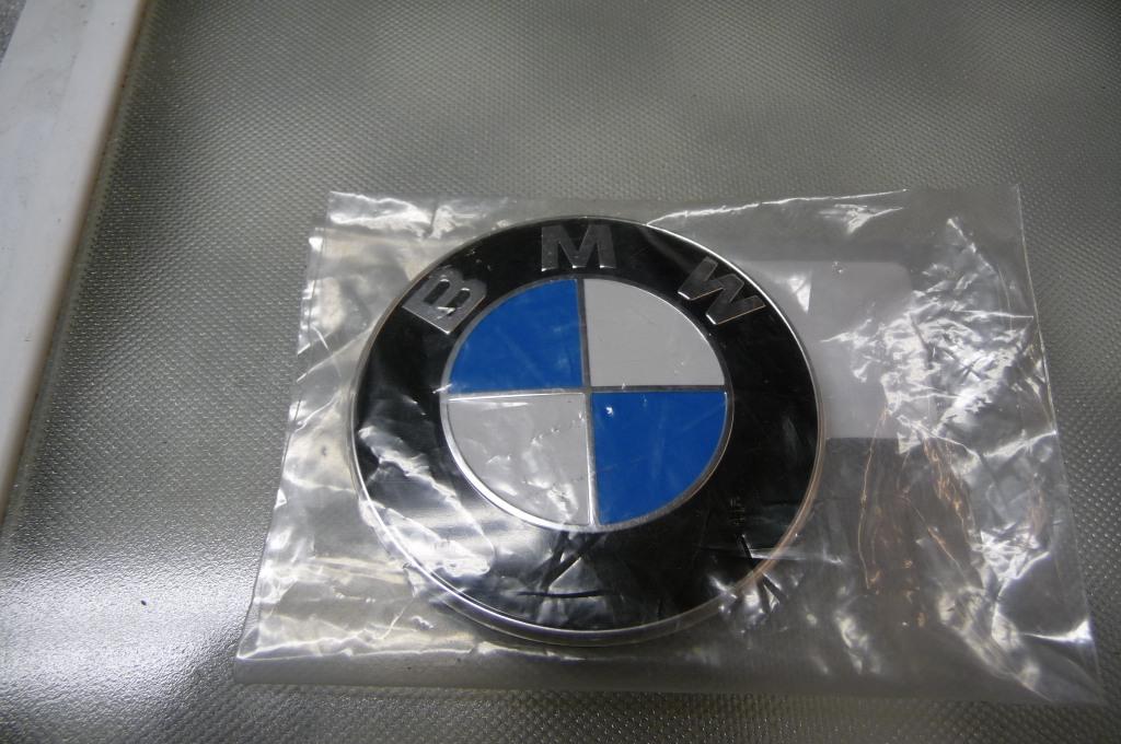 BMW 2 3 4 Series M235iX M3 Emblem Badge Logo -NEW- 51148219237 OEM OE