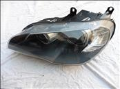 BMW X5 E70 Left Driver HID by Xenon Dynamic AFS Headlight Headlamp 63117289001 OEM OE