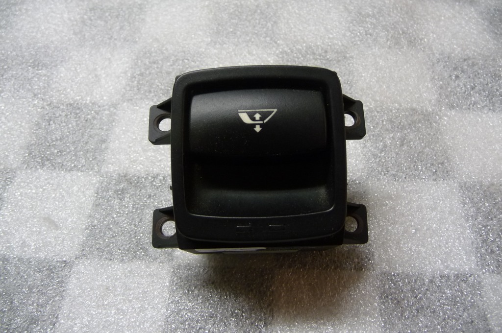 BMW 3 6 Series Convertible Top Folding Roof Switch 61319185675 OEM OE
