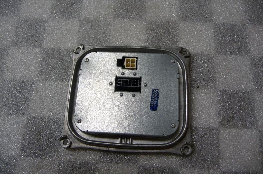 2004 2005 2006 2007 2008 2009 2010 2011 2012 Maserati Quattroporte GranTurismo Xenon Headlight Ballast Control Module 1307329228 OEM OE