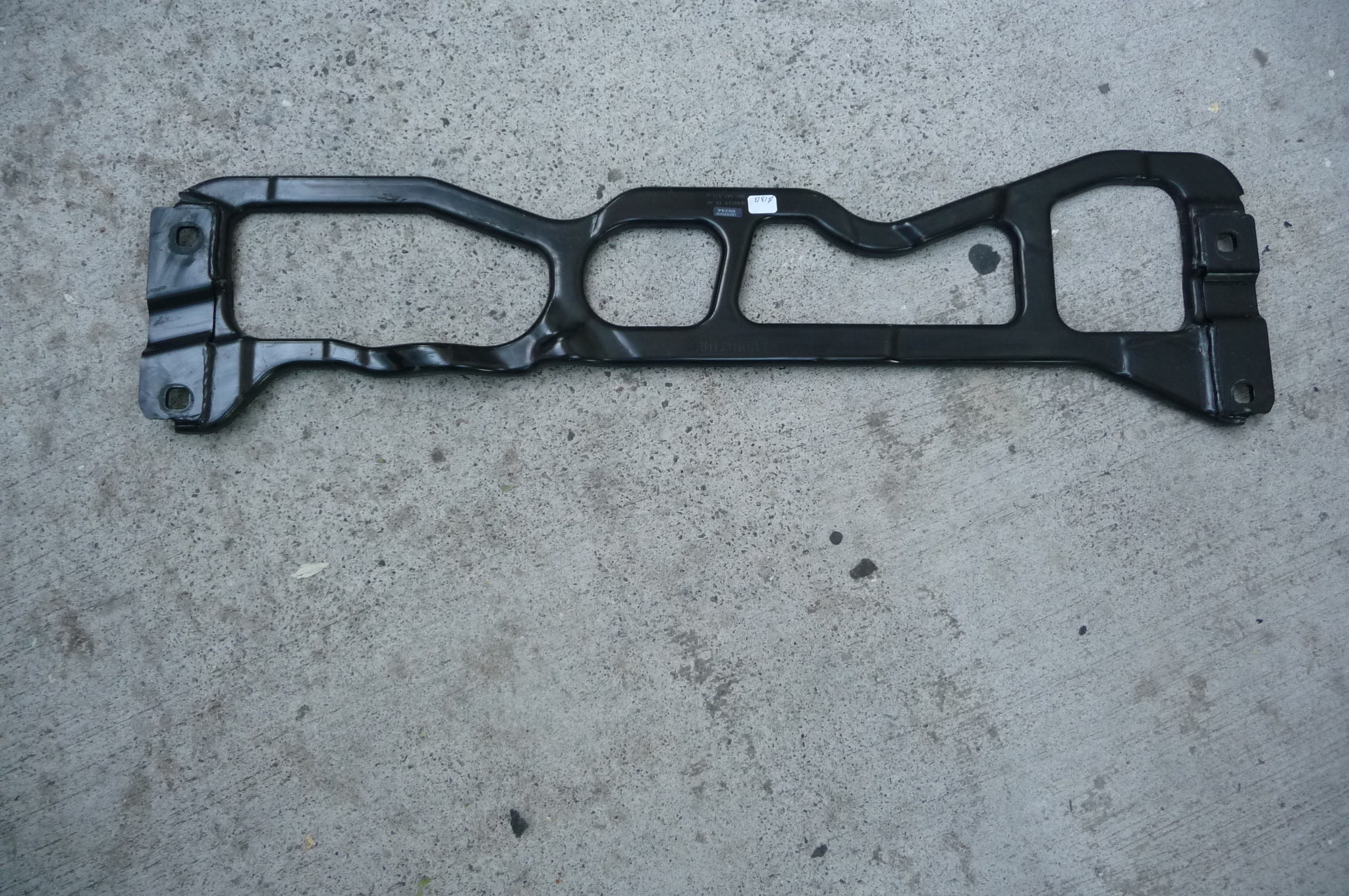 Bentley Continental GT GTC front end Section frame 3W0199171A Original OEM OE