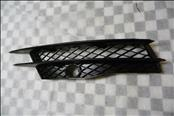 Audi R8 Front Bumper Lower Right Grill Grille 420807681 OEM OE