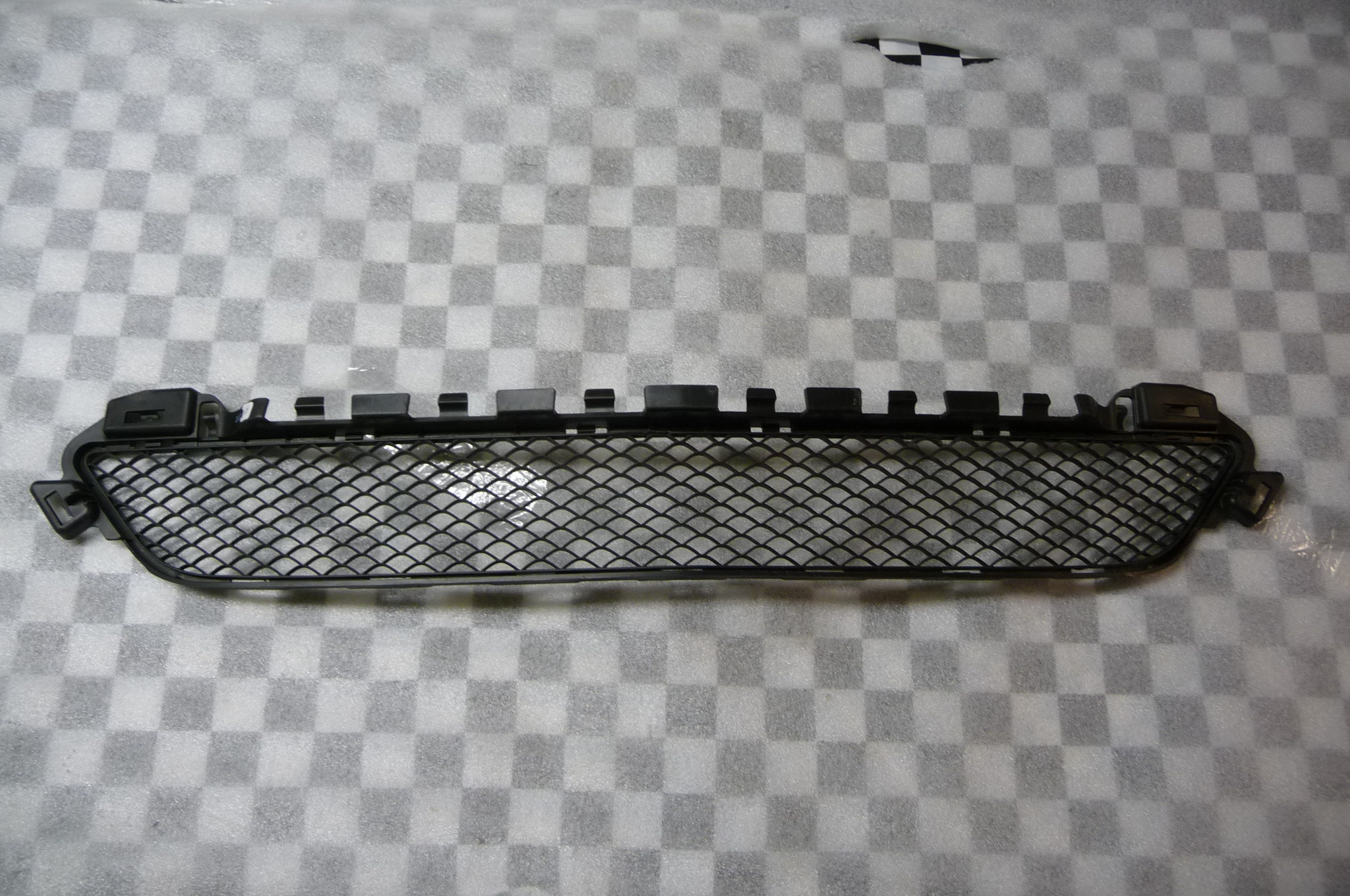 Mercedes Benz W205 Front Lower Bumper Area Grille Cover A2058850423 OEM