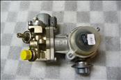 Mercedes Benz W204 R172 1.8L Mechanical High Pressure Fuel Pump A2710703701 OEM