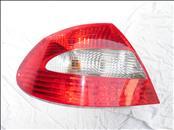 Mercedes Benz C209 W209 Rear Left Driver side Lamp Elegance pck A2098201364 OEM