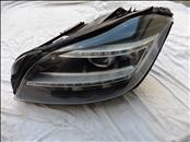 Mercedes Benz CLS550 CLS63 Left Xenon HID LED headlight 2188209161, Bare OEM OE