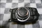 BMW 5 7 Series X3 Multimedia System Controller Joystick 65829206444 OEM OE