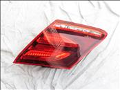 Mercedes Benz W207 E Class Two door Taillight on Luggage Lid Right 2079063800 OE