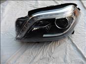 Mercedes Benz X166 GL Class Left Driver LH LT Xenon Headlight 1668203859 OEM OE
