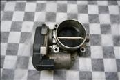 BMW 5 6 7 X5 X6 Fuel Injection System Throttle Housing Assembly 13547555944 OEM