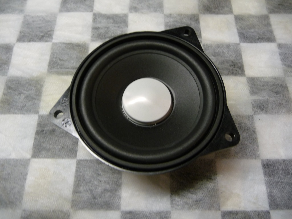 BMW 2 3 4 5 6 Series i3 i8 Top HIFI System Mid Range Loud Speaker 65139169690 OE