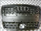 Audi A8 Front Radiator Grille Grill with Distance Sensor 4E0853651AB OEM OE