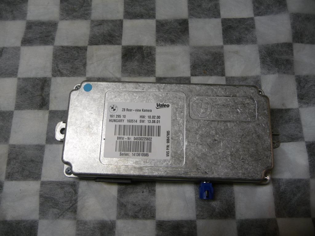 BMW 2 3 4 5 6 7 X3 Backup Reversing Camera Control Module 66539350995 OEM OE