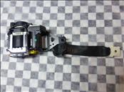 Mercedes Benz S550 Sedan Seat Belt Front Driver Left LH Black A 2228603900 OEM