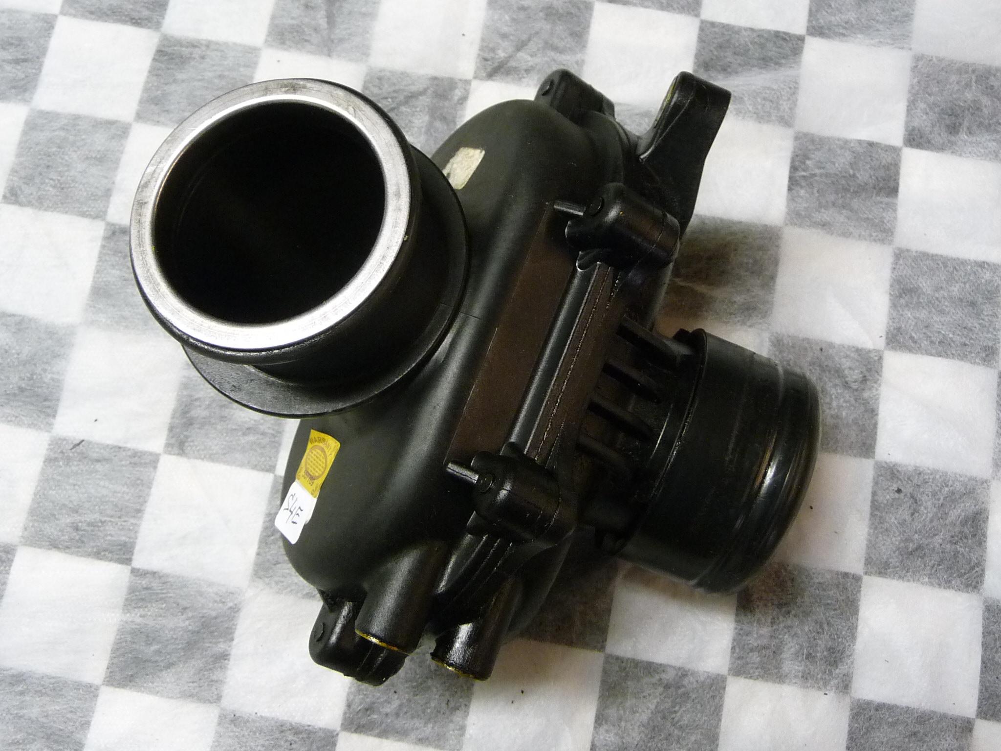 Mercedes Benz Sprinter 2500 Engine Air Intake Resonator A6421403087 OEM OE