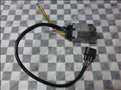 Audi A4 Radiator Auxiliary Fan Control Module Unit 8E0959501AG OEM OE