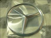 2010 2011 2012 2013 2014 2015 2016 Mercedes Benz X204 GLK350 GLC300 Rear Star Emblem Logo NEW A2048170416 OEM OE