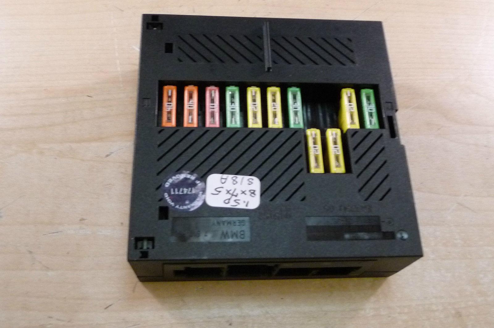 2004 2005 2006 2007 2008 2009 2010 BMW E63 E64 645Ci 650i M6 Integrated Supply Module 12527510638 OEM OE