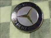 Mercedes-Benz B C E G M R Company Sign Emblem Logo at engine hood A2078170316