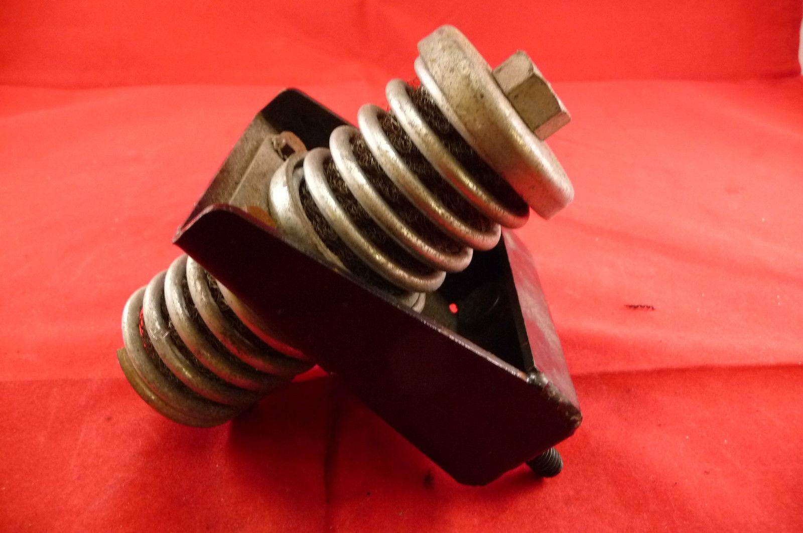 Lamborghini Vibration ABS Support Ass. Muffler Damper Mount 400251393130643908025