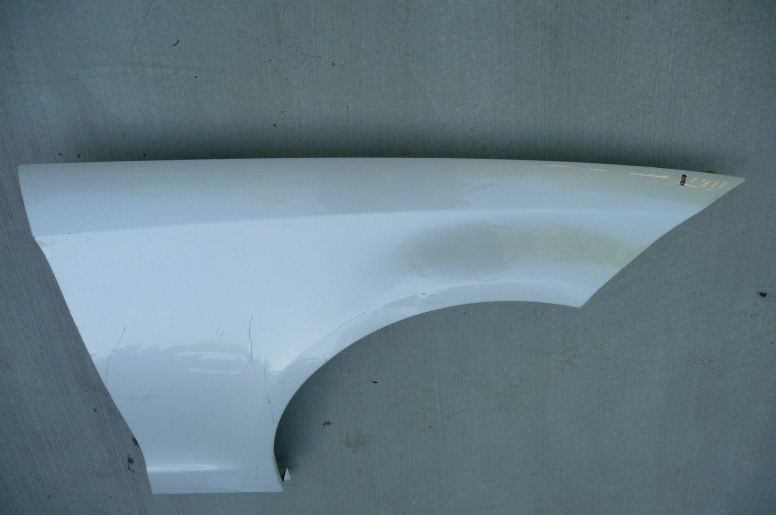 Mercedes Benz CLS Class W218 Right Passenger RH Fender Wing Assembly 2188800218
