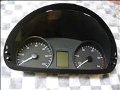 Mercedes Benz W906 Sprinter 2500 Instrument Cluster A9069004902 OEM OE