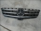 Mercedes Benz W166 ML Class Front Grille Black A1668800985 9040 OEM OE