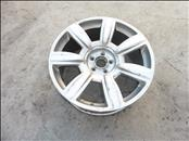 """Bentley Continental 20"""" X 9"""" Inch Wheel Rim (scratched) 3W0601025S W98325MS - Used Auto Parts Store 