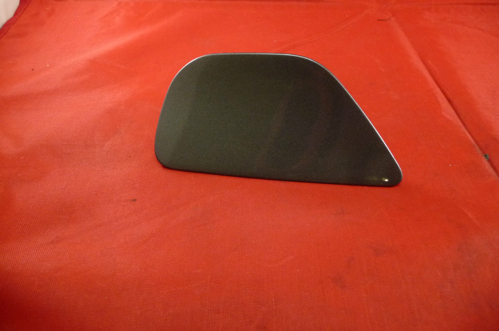 2008 BMW F07 Bumper Cover Right RH 51117200756 OEM OE