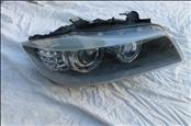 BMW 3 Series Front Right Xenon Adaptive Headlight AHL 63117240262 OEM OE