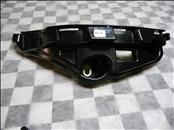 Mercedes Benz W207 Coupe Convertible Rear Bumper Bracket Left A2078850965 OEM OE