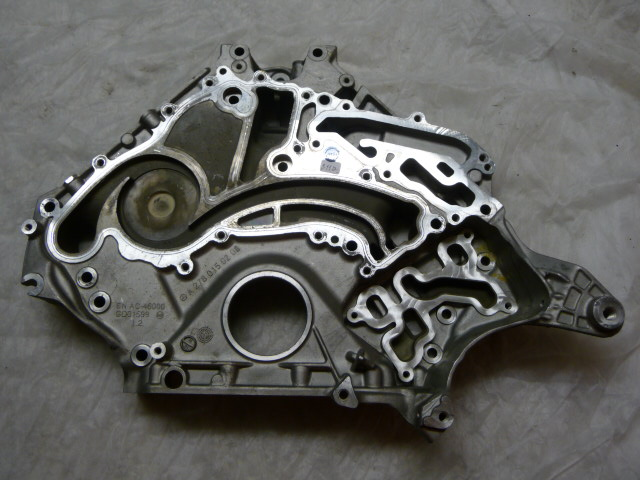 Mercedes Benz CL E GL ML S Class Front Engine Timing Cover A2780150200 OEM OE