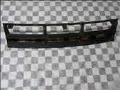 BMW 5 Series E39 Sedan Wagon Front Bumper Center Open Grille 51118235671 Used OE