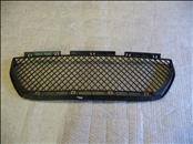 BMW 3 Series E46 M3 Front Center Bumper Cover Grille Used 51112694724 OEM OE