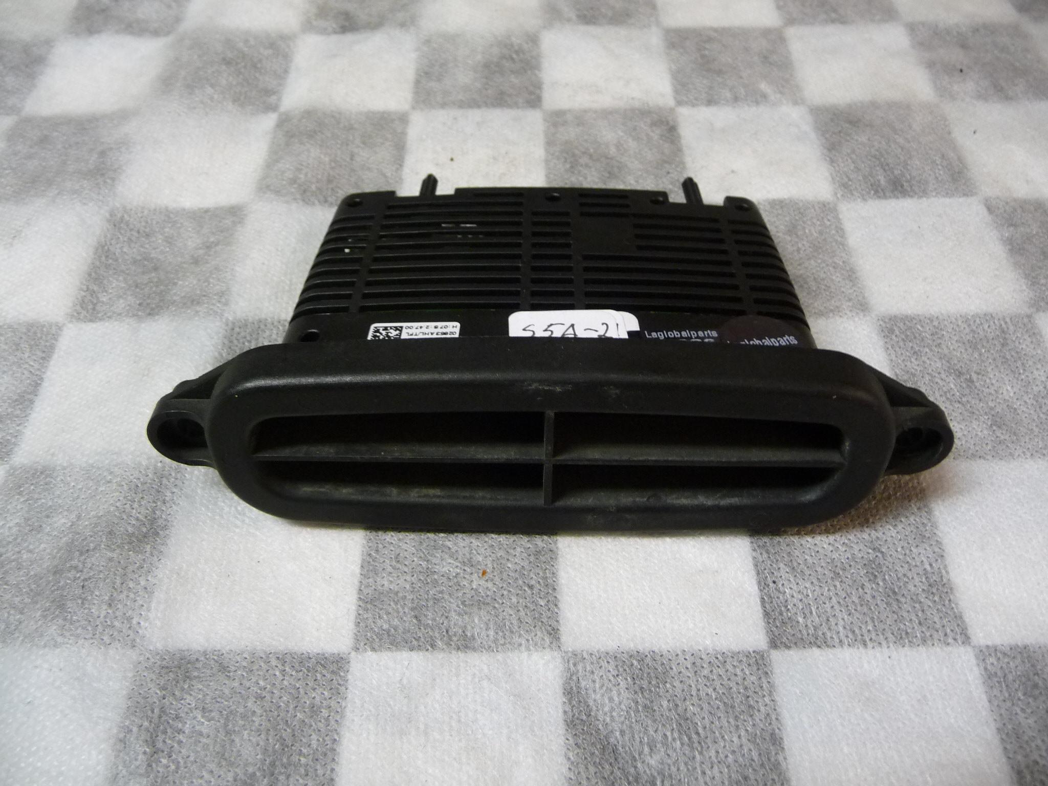 Bmw 5 Series F10 535d Headlight Led Driver Module 7269494 Oem Oe F02 Fuse Box