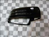 Mercedes Benz W212 E-Class Front Right Door Mirror Cover A2129067301 OEM OE