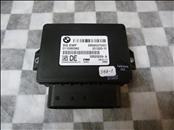 2010 BMW 5 Series F10 F11 SG EMF Brake Control Module EB685370301 OEM OE