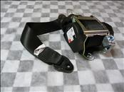 BMW 7 Series E65 E66 Front Left Driver Side Safety Seat Belt 561078501 OEM OE