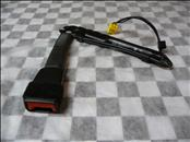 BMW 4 6 Series B6X Front Right Lower Safety Seat Belt with Tensioner 72117261946