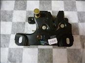 Audi A4 S4 Lower Hood Latch / Lock 8D0823509C OEM OE