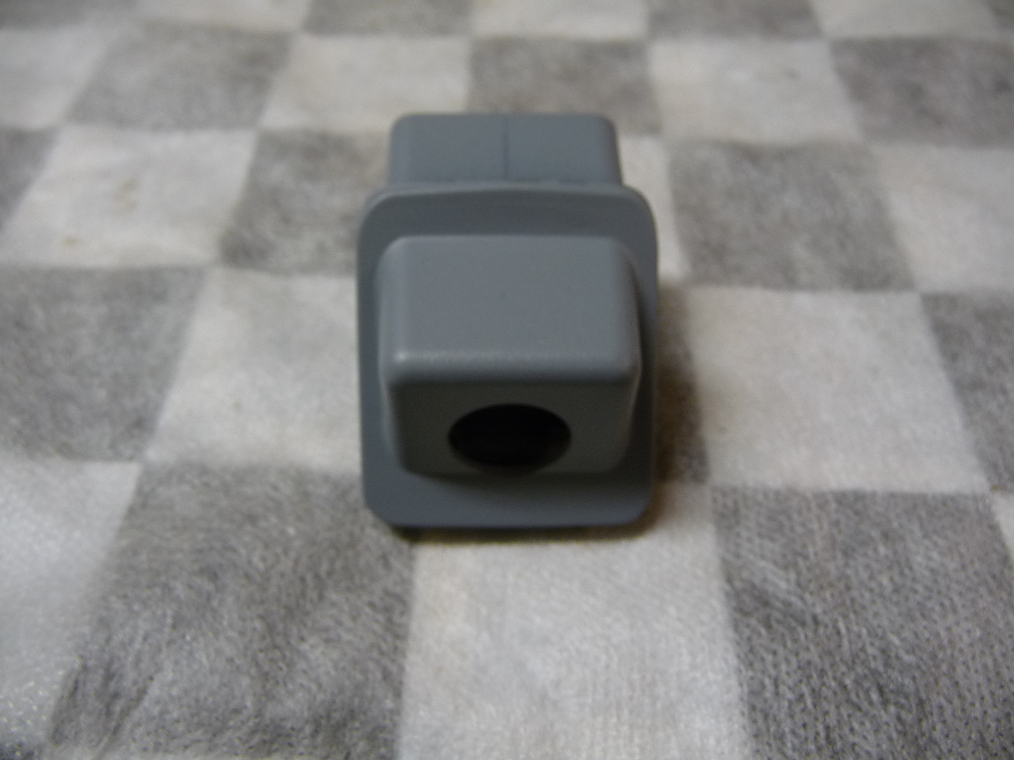 2011 Bentley Continental Flying Spur Support For Reversing Camera 3W0807210B OEM OE