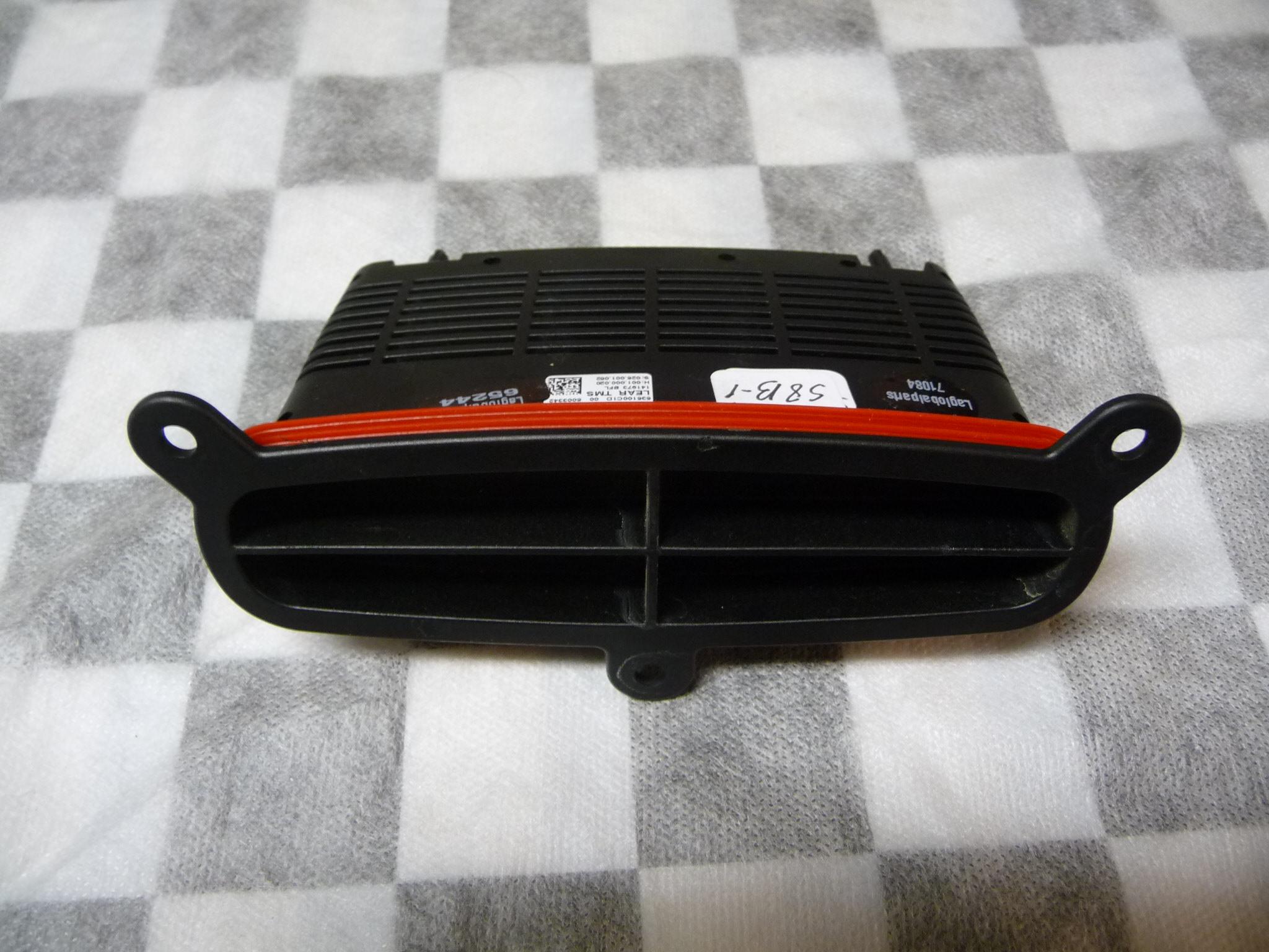BMW 4 Series X5 X6 F82 E70 Headlight Control Module 7405210 OEM OE
